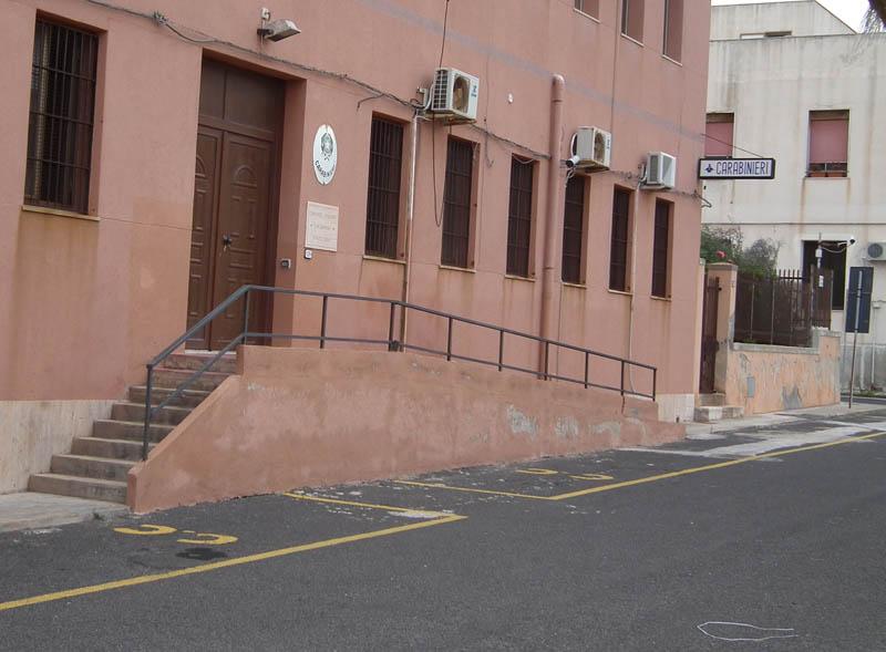 Pantelleria. Furti e danneggiamenti, arrestati dai carabinieri due panteschi.
