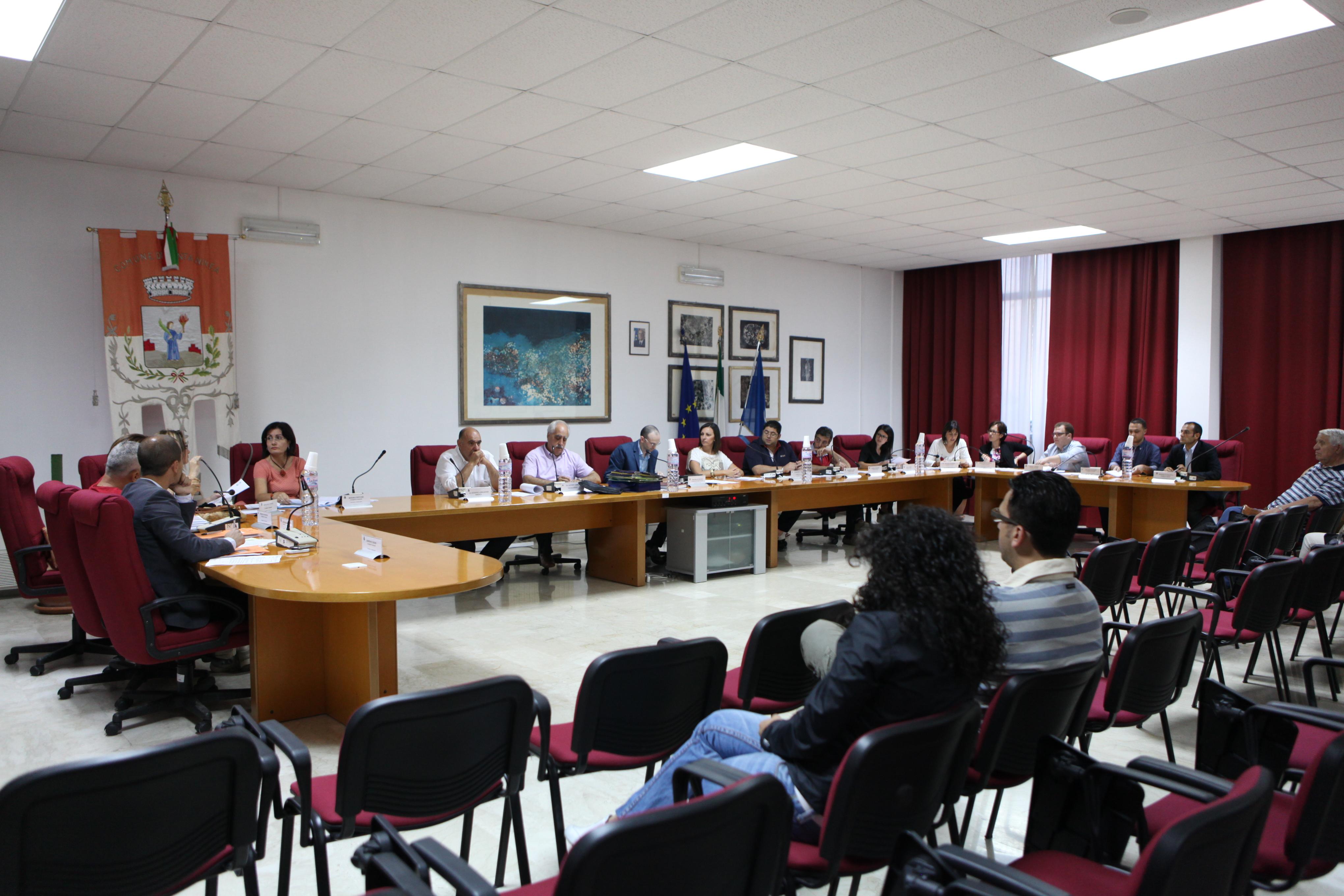Santa Ninfa: Approvato il rendiconto 2016; avanzo di oltre due milioni di euro