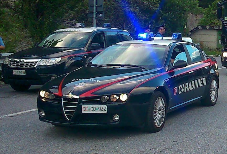 Castelvetrano. Evade dai domiciliari: arrestata 42enne