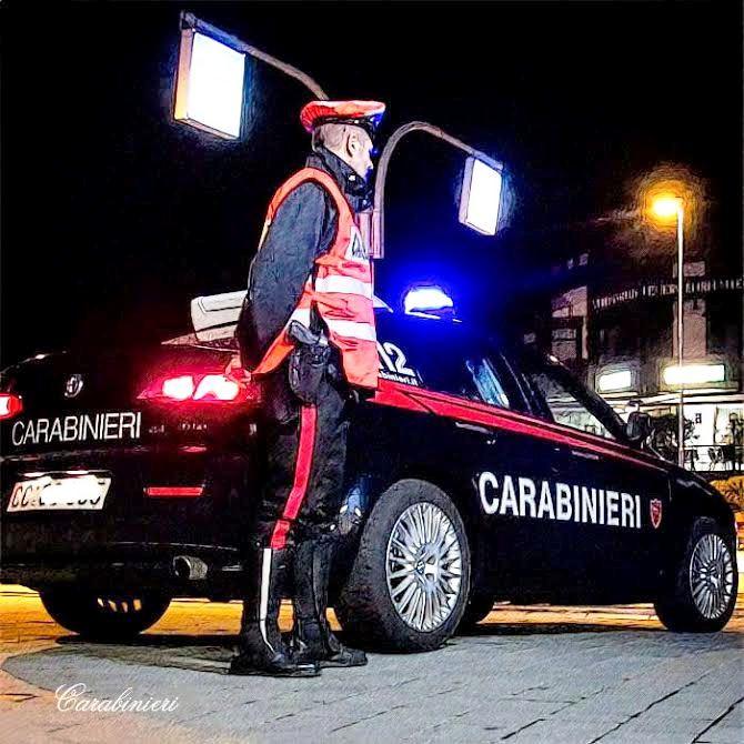 Petrosino. Tenta di rapinare un bar, incensurato 35enne arrestato