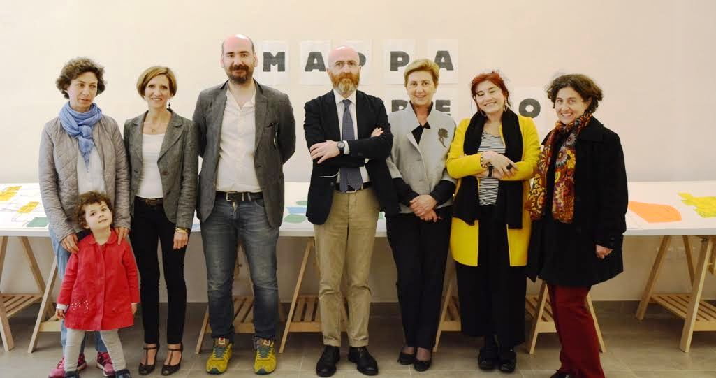 """Mazara. Arte e cultura con i progetti """"Connecting & Creating"""" e """"Ceramiche in città"""""""