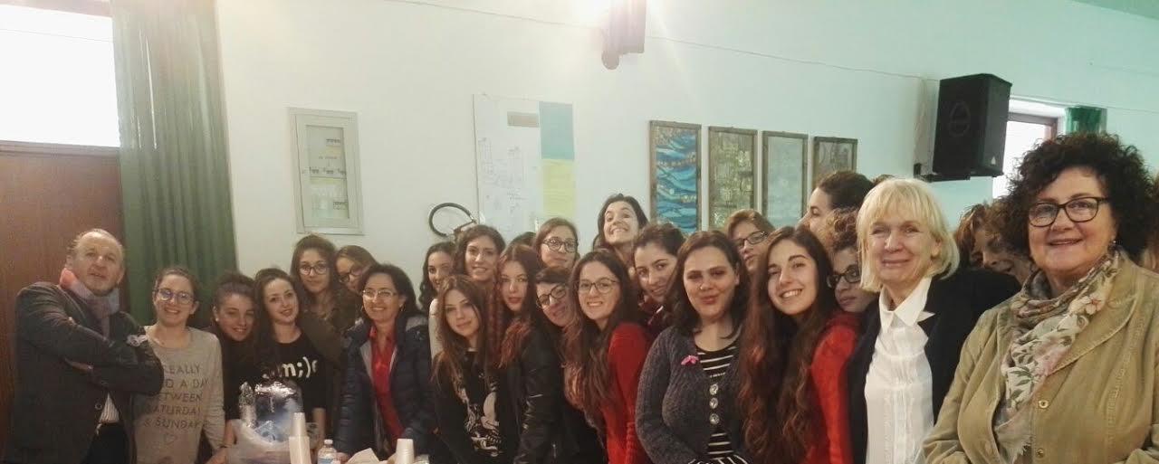 L'Istituto Superiore di Sanità a Trapani per il progetto sulla Violenza di Genere