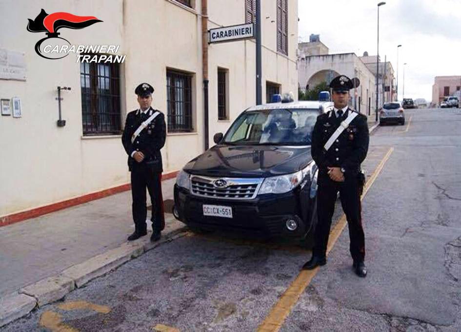 San Vito Lo Capo. Arrestato 18enne incensurato per spaccio di droga