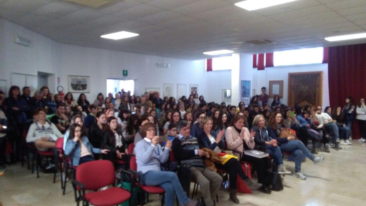 Santa Ninfa: Settanta giovani di Camerino ospitati in città