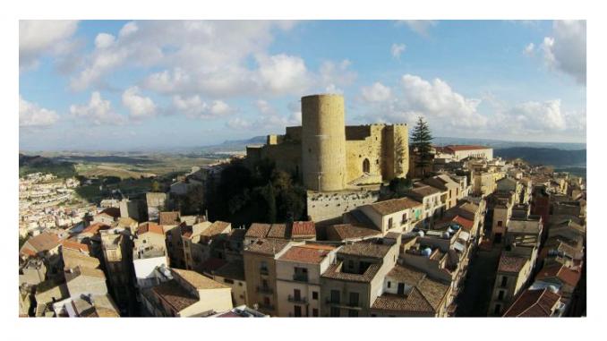 Salemi: la prima capitale d'Italia che durò solo un giorno