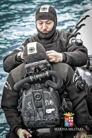 [Guardia Costiera] Triscina: localizzazione, identificazione e rimozione ordigni bellici