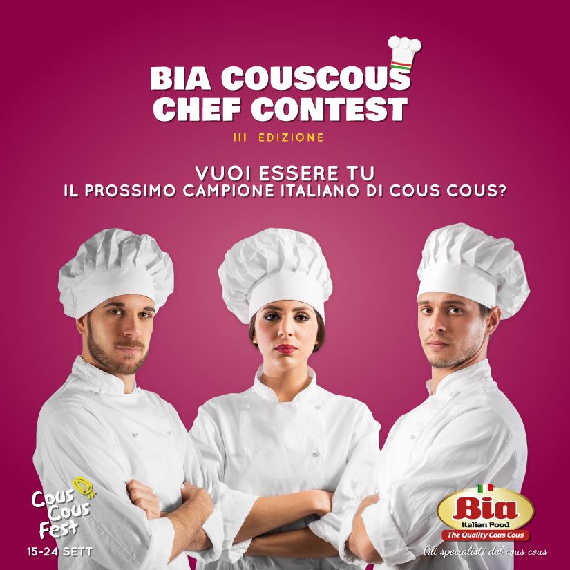 Cous Cous Fest: Al via la selezione degli chef italiani che si sfideranno al Ventennale