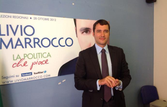 Ex deputato Livio Marrocco condannato in appello dalla Corte dei Conti: dovrà restituire 49 mila euro