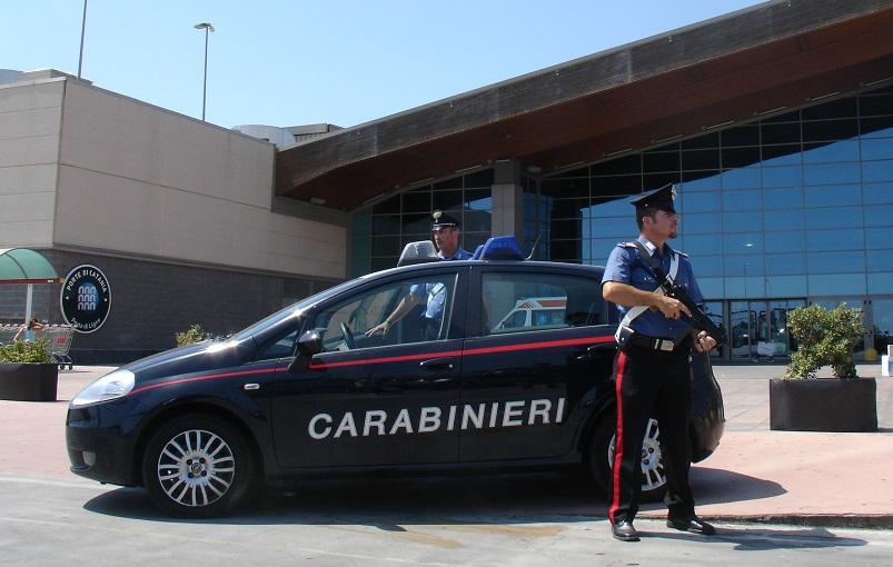 Mafia, colpita cellula clan Santapaola: le intercettazioni dei carabinieri