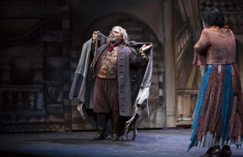 [LIRICA] La Cenerentola di Rossini all'Ente Luglio Musicale Trapanese