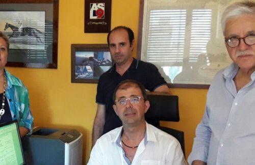 ASP TRAPANI: SBLOCCATE STASERA LE PRIME 48 ASSUNZIONI A TEMPO INDETERMINATO