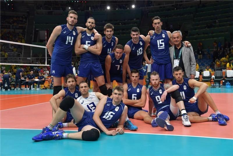 [Volley] Campionati Europei Maschili: Polonia 24 agosto-3 settembre 2017. Tutto quanto c'è da sapere