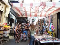 CASTELVETRANO. disposta la sospensione delle attività mercatali nelle località di Marinella di Selinunte e di Triscina