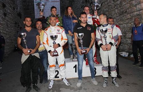 Campionato Italiano Velocità Montagna]  Alla Monte Erice inizia con un full di iscritti il rush finale del CIVM