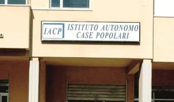 [IACP] PROGRAMMATI 10 SFRATTI PER INQUILINI MOROSI IN PROVINCIA