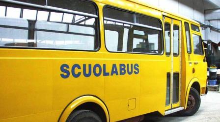 Salemi, al via il trasporto scolastico urbano