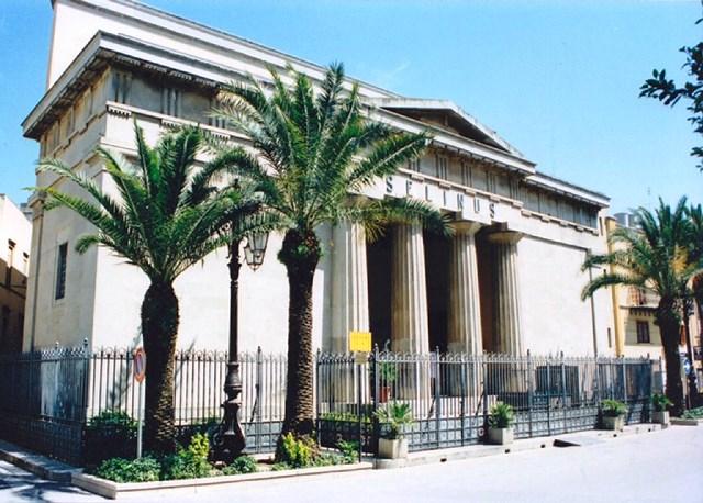 Castelvetrano. Presentato il cartellone della Stagione 2017-2018 del Teatro Selinus