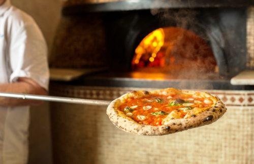 A Castelvetrano il 'Campionato nazionale di Pizza' per raccogliere fondi per beneficienza
