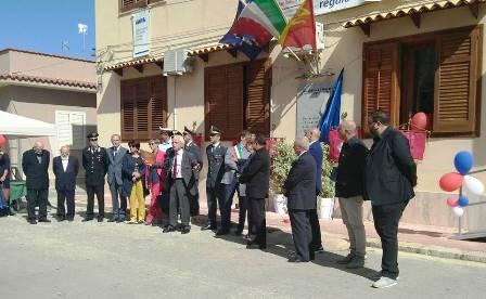 [Celebrazioni]  Festeggiato il quarantesimo anniversario della sezione AVIS di Campobello di Mazara