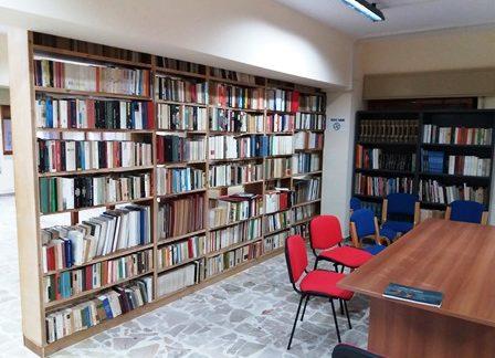 Santa Ninfa: Sette tablet installati alla biblioteca comunale