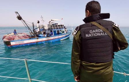 Peschereccio mazarese sequestrato in Tunisia, comandante e motorista in sciopero della fame da 12 giorni