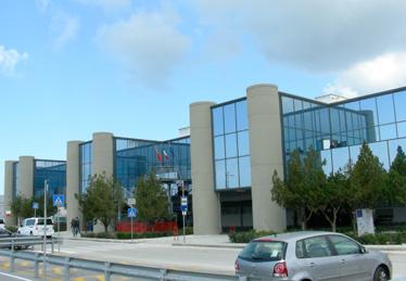 Salemi, il Comune a sostegno dell'aeroporto di Trapani