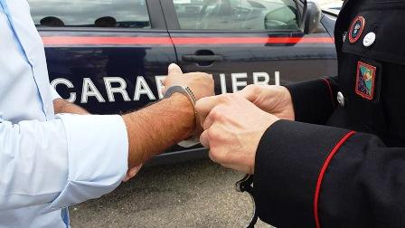 PACECO. ALBANESE ARRESTATO PER FURTO DI CAVI ELETTRICI: PRESO DI MIRA IL DISSALATORE