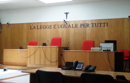 Mafia e appalti pilotati: Chiesti 23 anni per sei imprenditori
