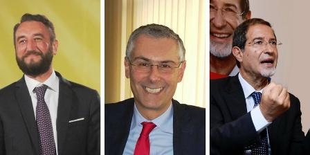 [Elezioni Regionali] Resi noti i componenti dei listini dei candidati presidenti