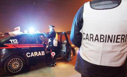 [OPERAZIONE PRAESIDIUM] SCOPERTO UN TRAFFICO INTERNAZIONALE DI COCAINA TRA BAGHERIA E L'ARGENTINA: ARRESTATE 12 PERSONE [VIDEO]