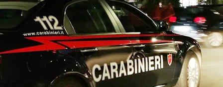 PETROSINO. TROVATO IN POSSESSO DI COCAINA: ARRESTATO DAI CARABINIERI.