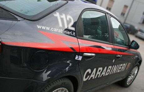 Salerno. Ordinanze di custodia cautelare per nove giovanissimi fermati per il reato di devastazione e saccheggio [VIDEO]
