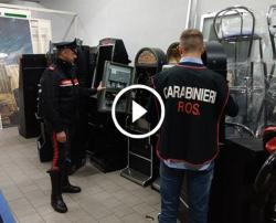 Messina. Operazione Beta: i carabinieri del R.O.S. sequestrano società e beni per otto milioni di euro
