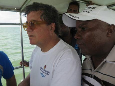 La Soprintendenza del Mare in Kenya per una Missione archeologica in collaborazione con i musei nazionali del paese africano