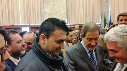 [Politica] Nello Musumeci é stato proclamato presidente della Regione