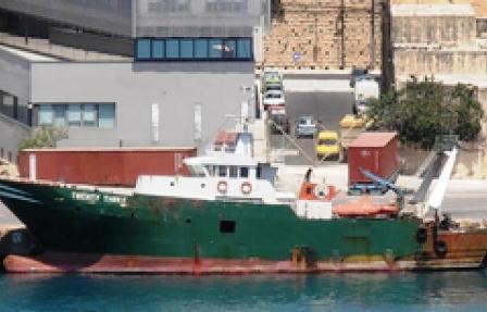 Marina Militare sventa il sequestro di due pescherecci di Mazara da parte dei libici