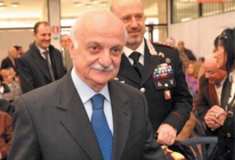 Il documentario sul Generale Mori. Sgarbi a Cancelleri: