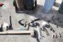 Palermo. Sorpresi in un deposito delle ferrovie: due arresti per tentato furto