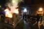 Coprifuoco: a Napoli esplode la rivolta