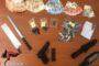 Palermo. Magazzino della droga in via Cipressi: carabinieri arrestano 38 enne