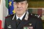 Insediamento del Gen. D. Mario Cinque nella carica di Capo di Stato Maggiore dell'Arma dei Carabinieri